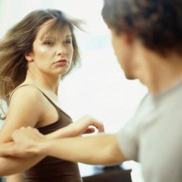 Зачем вы конкурируете с мужчинами?